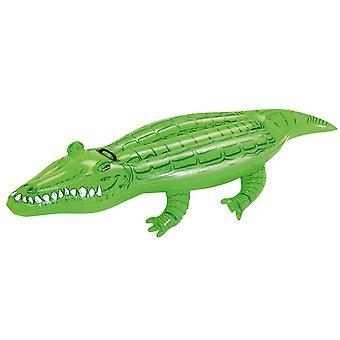 "Bestway 66"" x 35"" Inflatable Crocodile"