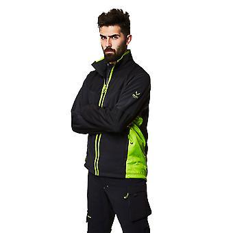 Helly Hansen Mens Magni Polartec Reinforced Full Zip Fleece Jacket