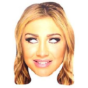 GEISSENS Star Lauren Goodger Gesichtsmaske