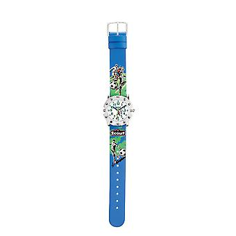Scout child watch learning screwdriver soccer boys Watch 280316015