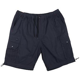 Espionage Cotton Poplin Shorts
