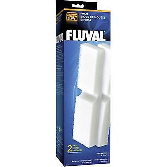 Fluval A228 FX6 Aquarium replacement foam pre-filter