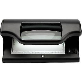 Olympia UV 589 Counterfeit detector de dinheiro