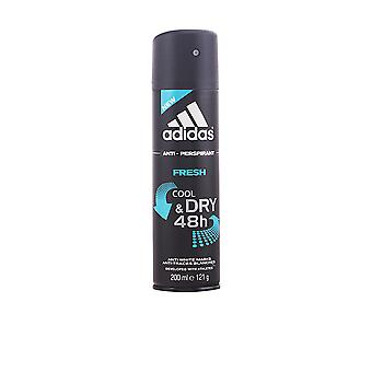 Adidas Cool & trockene frische Deo Spray 200 Ml Unisex