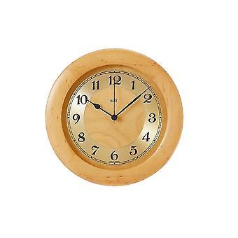 Radio di orologio parete AMS - 5809-16