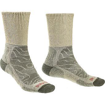 Bridgedale Mens Hike Lightweight Merino Walking Socks