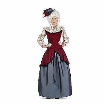 Madame meme Rococo dames kostuum edelvrouw Lady kostuum Rococo jurk dames kostuum