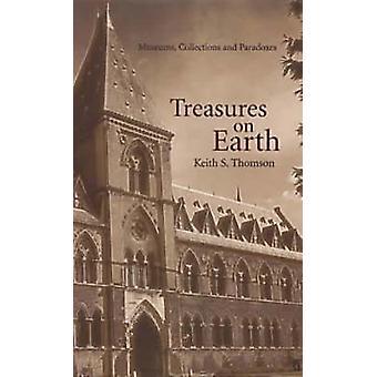 كنوز الأرض-المتاحف-مجموعات والمفارقات التي ثوم كيث