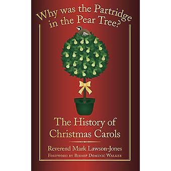 Warum wurde die Rebhuhn in der Birnbaum? -Die Geschichte von Weihnachten Auto