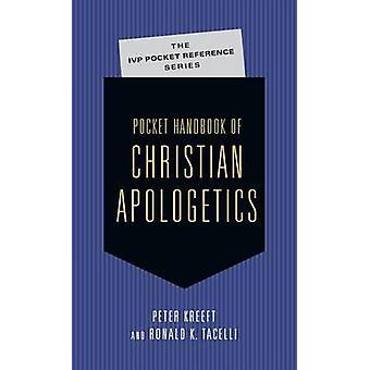 Tasca Handbook of Christian Apologetics di Peter J. Kreeft - Ronald