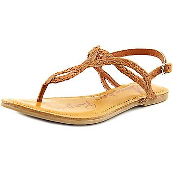 American Rag Womens Keira Split Toe Casual T-Strap Sandals
