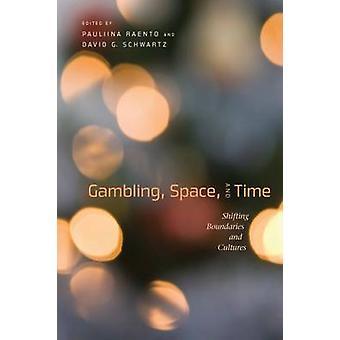 Spel - rymden- och Time - Shifting gränser och kulturer av Paul