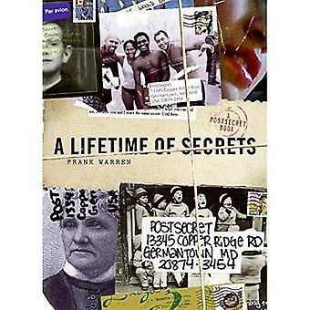 Una vita di segreti: un libro Postsecret