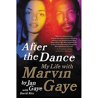 After the Dance: My Life with�Marvin Gaye