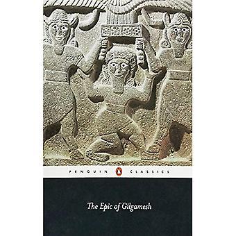 The Epic of Gilgamesh (klassiekers)