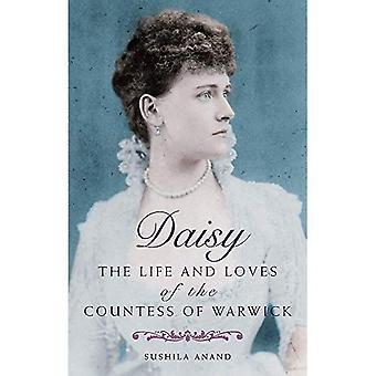 Daisy: La vie et les amours de la comtesse de Warwick