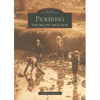 Pickering: La seconda selezione