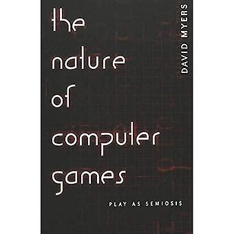 De aard van computerspelletjes: Speel als semiose