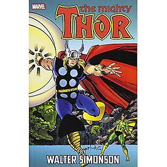 Thor von Walt Simonson Bd. 4