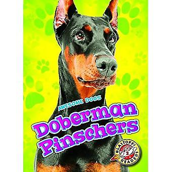 Doberman Pinscher (geweldige honden)