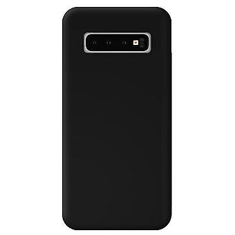 Soft TPU shell Samsung Galaxy S10 Black