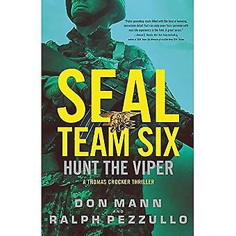 SEAL Team sex: Jaga Viper