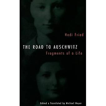 Road to Auschwitz Fragments of a Life by Fried & Hedi