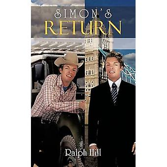 Simons Return by Hill & Ralph