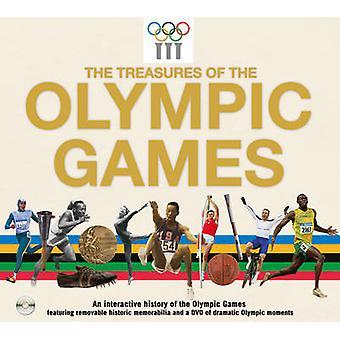 كنوز الألعاب الأولمبية من قبل نيل ويلسون - 9781847328458 كتاب