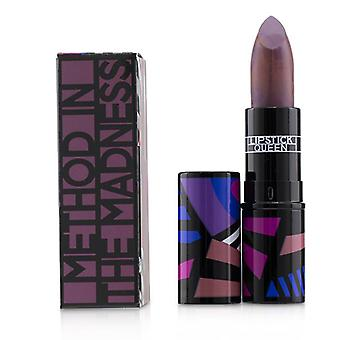 Lipstick Queen Method In The Madness Lipstick - - Manic Mauve (remolinos de lila y desnudo) - 3.5g/0.12oz