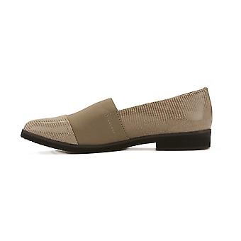 Walking Cradles Womens Bandeau Leather Closed Toe Loafers