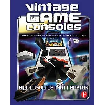 Vintage Game Consoles - An Inside Look at Apple - Atari - Commodore -