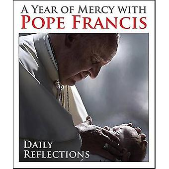Year of Mercy with Pope Francis by Pope Francis - Kevin Cotter - 9781