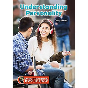 Understanding Personality by Toney Allman - 9781682822777 Book