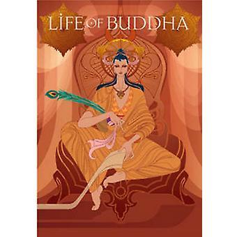 Life of Buddha by Erotic Dragon - 9783899550535 Book