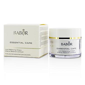 Essential Care Lipid Balancing Cream - For Dry Skin - 50ml/1.3oz