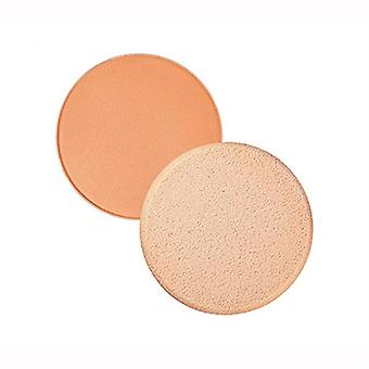 Shiseido الأشعة فوق البنفسجية واقية المدمجة الأساس إعادة ملء SPF 36 العاج الخفيفة 0.42oz / 12g