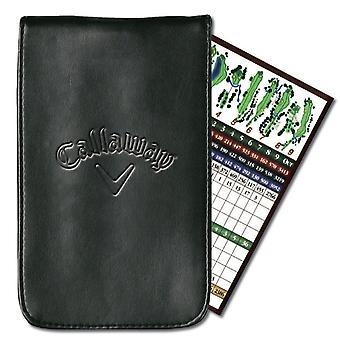 Titulaire de la carte de pointage pour Callaway Golf