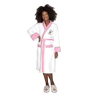 Mr. Men Little Miss Princess Adult Fleece Dressing Gown