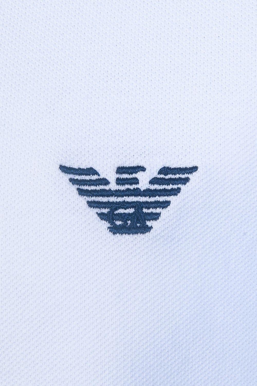Emporio Armani Long Sleeve T Shirt 211805 9P461