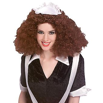 Magenta The Rocky Horror Picture Show Halloween Women Costume Wig
