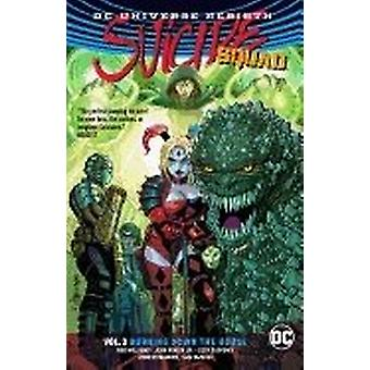 Suicide Squad vol. 3 Burning Down the house 9781401274221
