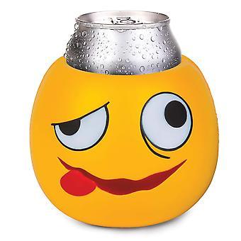 Betrunken Emoji können Kühler