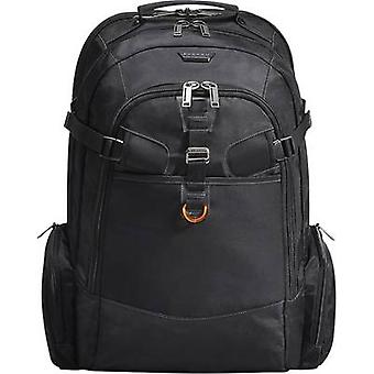Everki Titan notebook backpack 46.74 cm (18.4), black Laptop backpack