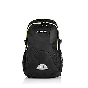Acerbis 0021572.090 Backpack Profile - Black