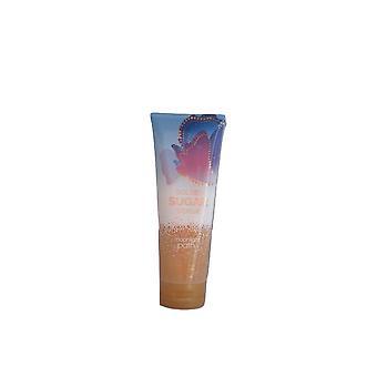 Bath & Body Works Moonlight Path Golden Sugar Scrub 8 oz / 236 ml (Pack of 2)