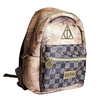 Harry Potter, the Deathly Hallows-Backpack