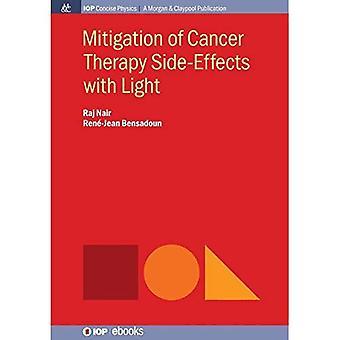 Milderung der Krebs Nebenwirkungen mit Licht