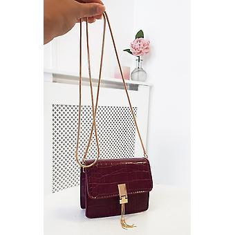 IKRUSH النساء بام الصغيرة حقيبة صغيرة