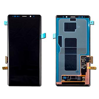 Stuff Certified® Samsung Galaxy Note 9 N960 Screen (Touchscreen + AMOLED + Parts) AAA + Quality - Black